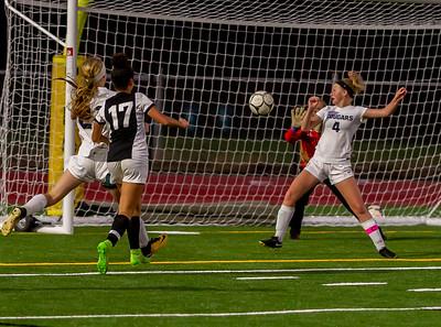 Set seven: Girls Varsity Soccer v Cascade Christian 09/25/2018