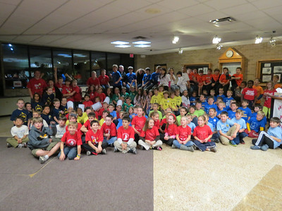 Penfield FLL Expo