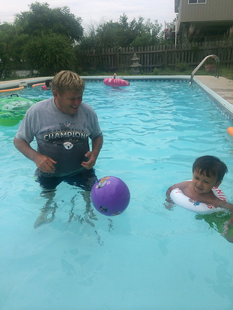 2014-07-28 Rakowski Family Vacation