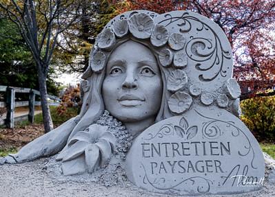 Défi - Sculpture - nov. 2020