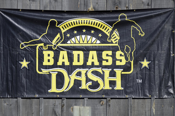 Bad Ass Dash 2013