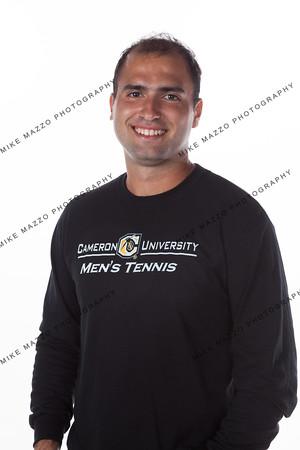 Mens Tennis Team