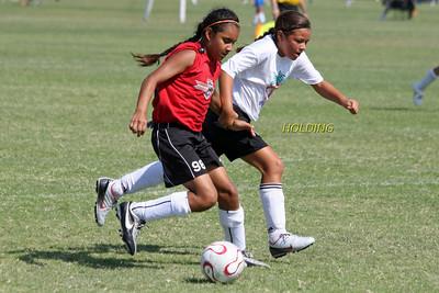Xcelex Puma Cup - Xcelex vs Liverpool (7/18/2008)