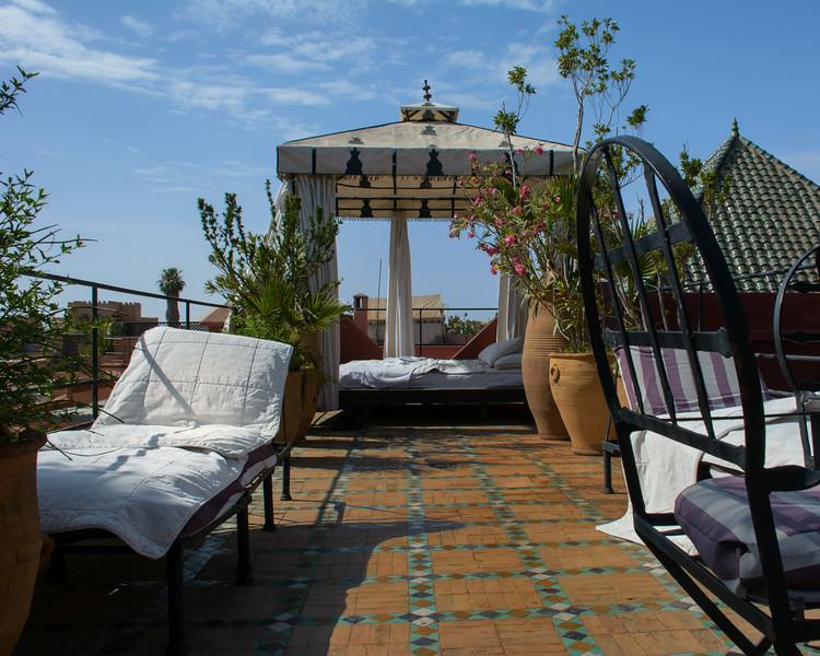 T2231 Riad Kaiss, Marrakesh