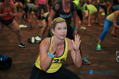 06-20-2014 T25  Workout