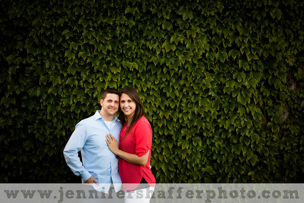Lindsay and Jason Engagement Highlights