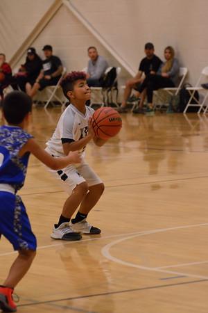Basketball - September 23, 2018