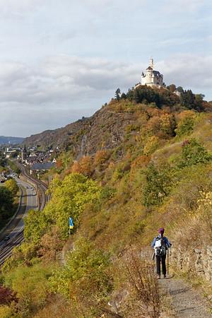03-10 - Kamp Bornhofen > Braubach