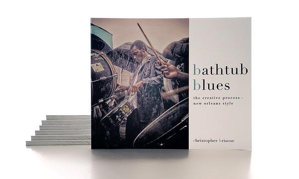 Bathtub Blues