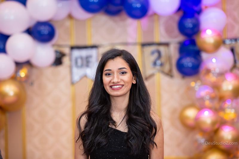 Ankita's Graduation