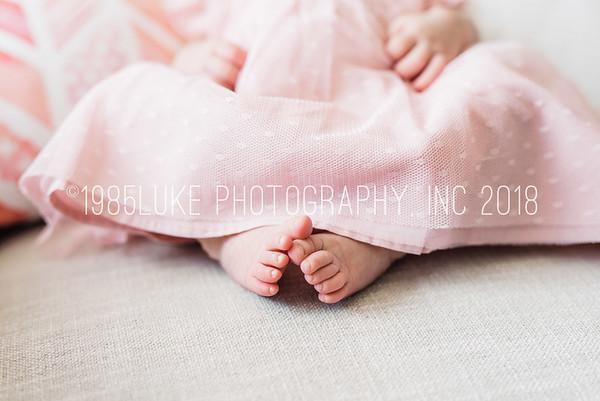 Violet Rose Newborn