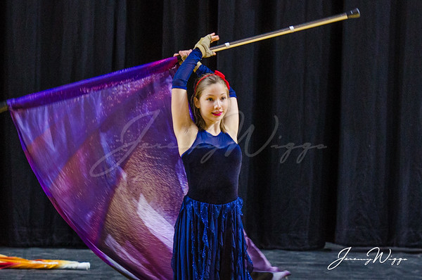 Madison Winterguard