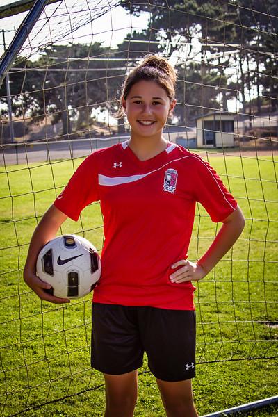 FC Samoa U15 2012