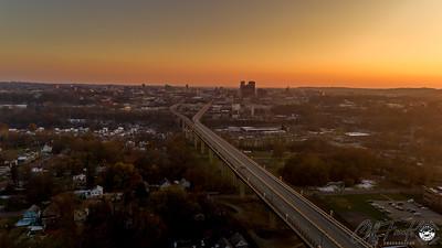 All-America Bridge 2019