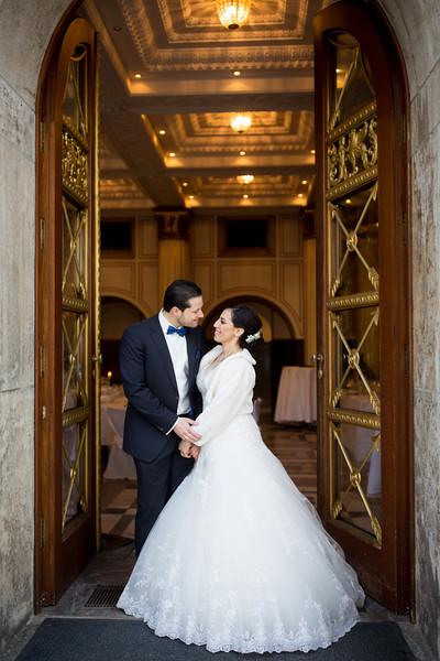 Wedding Atosa & Roman 1