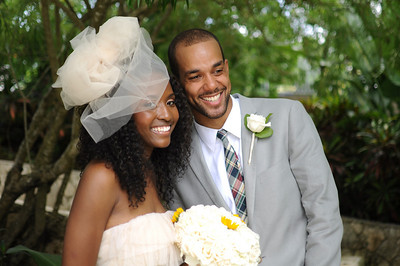 Wedding Day Bahamas