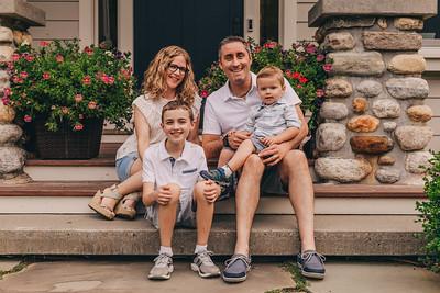 Levine Family Session 7/25/21