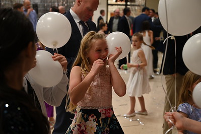Father Daughter Dance 2-10-2020