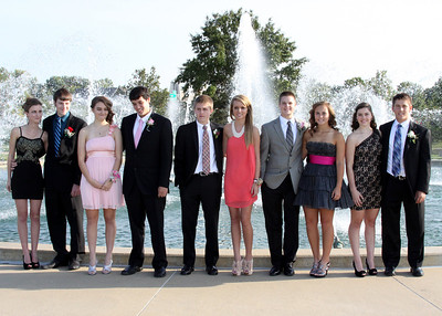 2012 Rockhurst Homecoming