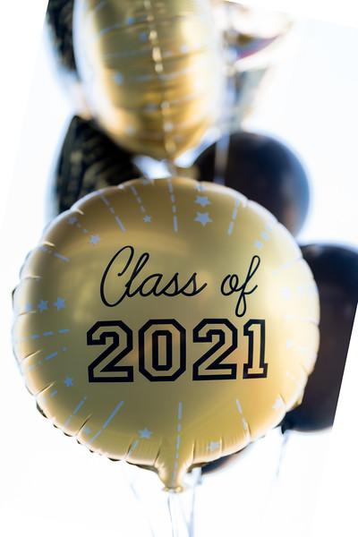 Hugh Boyd After Grad 2021