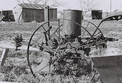 Farming Heritage Equipment, Barns, Homes, etc