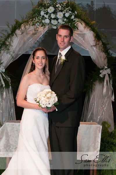 Leeanne and Nick portraits