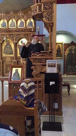 06.12.16 Orthodoxy, True Faith by Father Nektarios