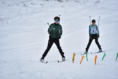 Proctor Nordic Ski Race 1 18 17