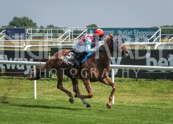 Doncaster Races - Sun 14 June 2020