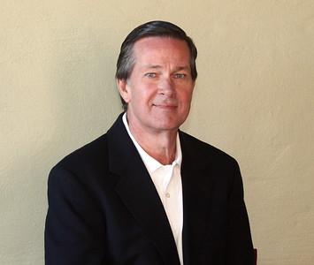Bob Dickinson