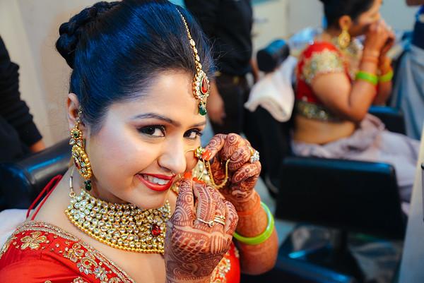 Ruchi & Gaurav Wedding