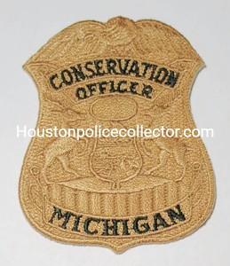 Wanted Michigan Fish & Game