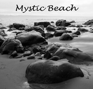 Mystic Beach, British Columbia
