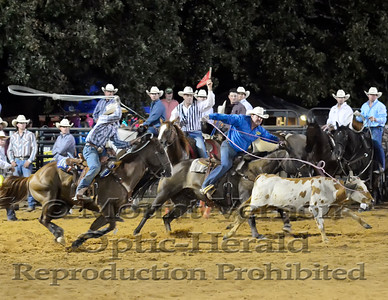 2016 Team Roping Sunday 9/4/2016