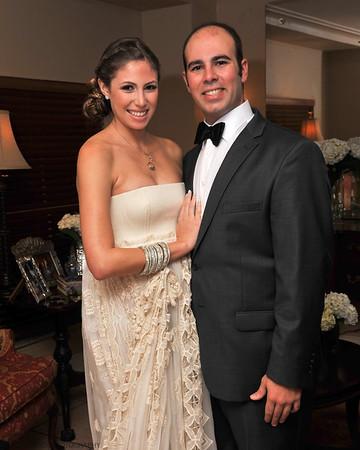 Freddy & Kassy Wedding