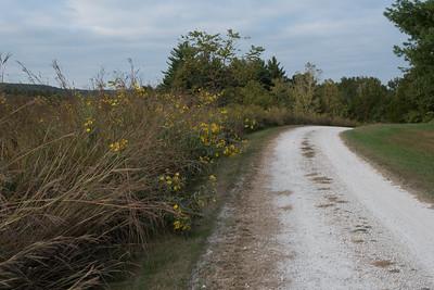 Shaw Nature Reserve September 2015