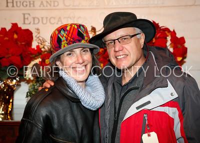 2016-12-11 Greenwich Historical Society Christmas at Bush Holley House