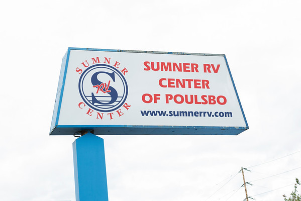 Sumner RV Ribbon Cutting