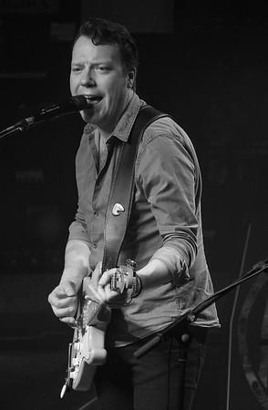 Jim Kirkpatrick & Heavy Weather - 14/04/18