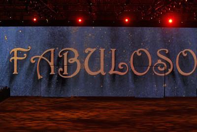 2011 Fabuloso Equitana Hop Top Show