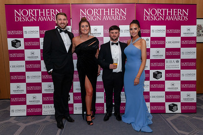 Northern Design Awards 2018