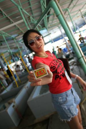 20140815-20140816-Rayong, AsiaInfo XLR8