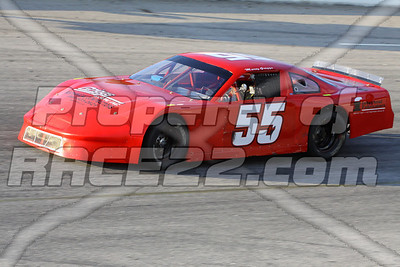 8-24-13 Dillon Motor Speedway