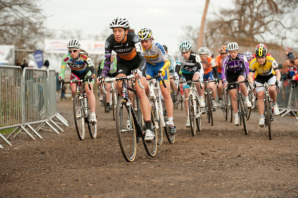 NATIONAL CHAMPIONSHIPS IPSWICH WOMEN