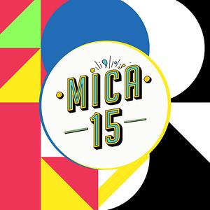 Aniversário | Mica 15 Anos - GIFS Animados
