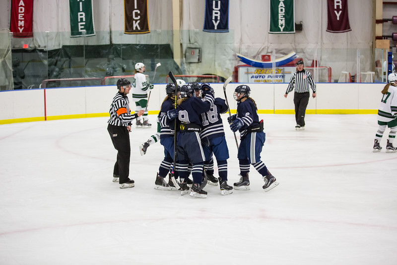 Girls Hockey Photos 1
