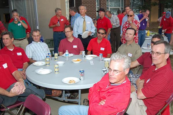 2010-09-10 Regis Mens Club