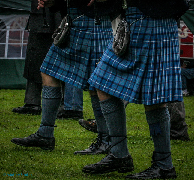 The 2007 World Pipeband Championships