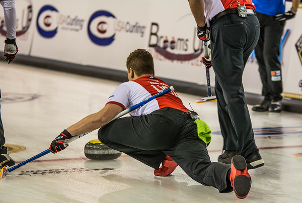 Curling Night in America  12-2016
