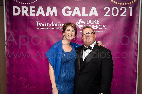 SSC Dream Gala 2021